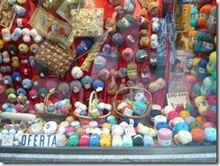 seville yarn