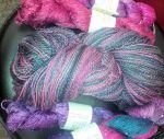 FF yarn