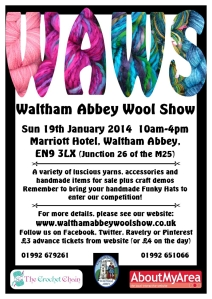 WAWS A4 poster image