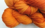 pumpkins -75/25 BFL/nylon 425m