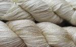 shell bfl/silk skinny sock