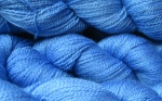 blue bfl/silk