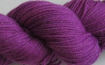 plum stellina sock
