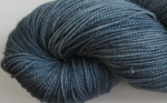 charcoal stellina sock