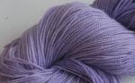 lavender stellina sock