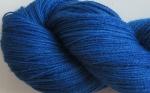 bold blue ultra fine merino