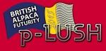 P-lush logo